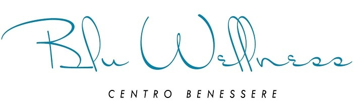 Logo Blu Wellness